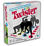Hasbro–Twister [Parent] Jeu de société Version espagnole