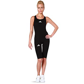Adidas Hydrofoil 2 Pieces Ladies Competition Suit Swimsuit Swimming