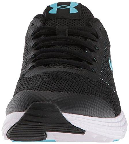 Femme De Running Ua white Surge Blue black Compétition Armour venetian Under Chaussures W Noir f8HqcTw