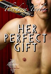 Her Perfect Gift (Escape with a ruthless businessman tonight Book 4) (English Edition)