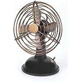 Go Home Brass Cuba Fan 663372