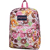 JanSport Unisex SuperBreak¿ Multi Donuts One Size
