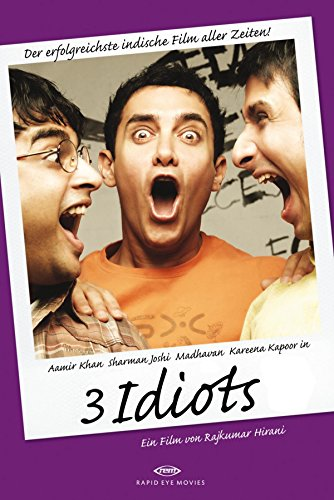 3 Idiots Film