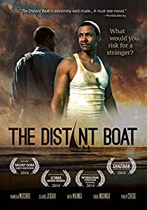 The Distant Boat