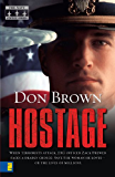 Hostage (The Navy Justice Series Book 2)