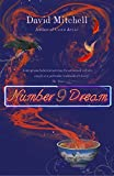 Number9Dream by David Mitchell front cover