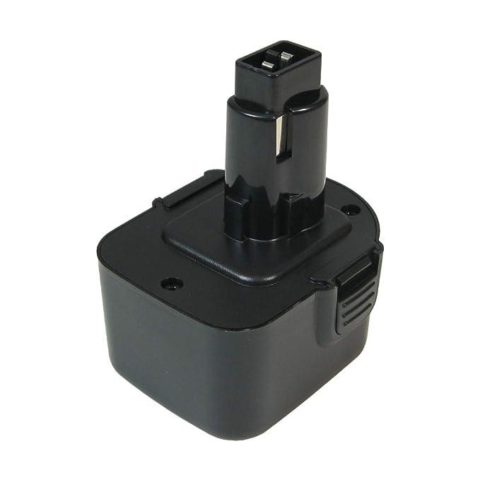 2x Batterie 12v 3300mah ni-mh pour DEWALT dw052z dw977k2 dw977k-2 ssa12ka dw965k