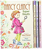 Fancy Nancy: Nancy Clancy's Ultimate Chapter Book