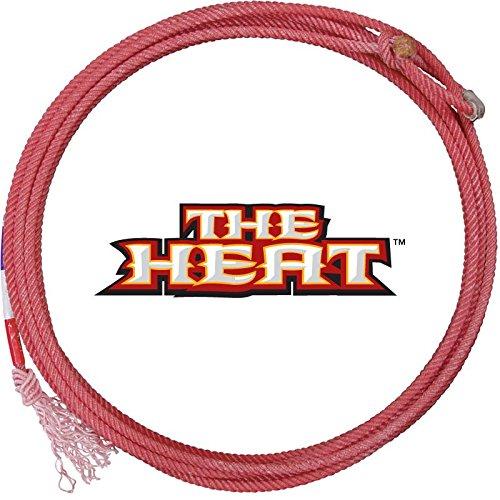4 Strands Head - Classic Heat 4-Strand 30ft Head Rope XX Soft
