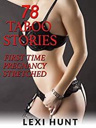 EROTICA: 78 HOT STORIES OLDER MEN YOUNGER WOMEN INEXPERIENCED FIRST TIME TABOO BOX SET