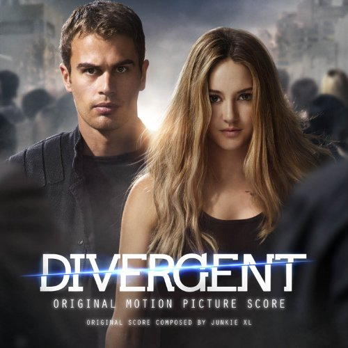 Divergent: Original Motion Pic...