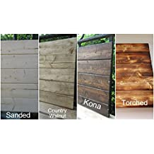 Rustic Pallet Wood Canvas / Wood Sign Blank / Wedding Sign