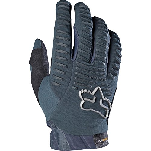Challenge Glove Mens Mountain (2018 Fox Racing Legion Gloves-Charcoal-M)