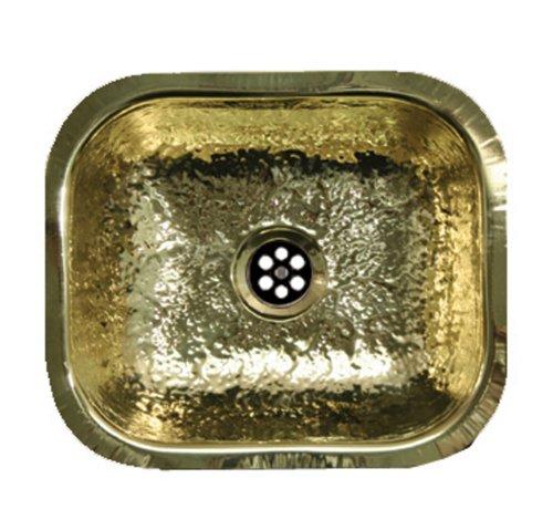 Brass Sink - 2