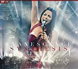 51LC8w6F8yL. SL160  - Evanescence - Synthesis Live (DVD Review)