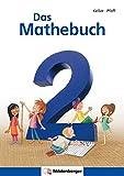 Das Mathebuch 2 – Schülerbuch – Neubearbeitung