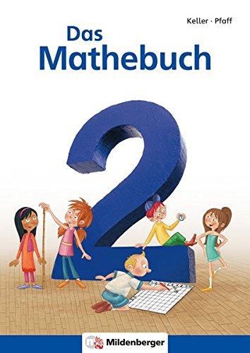 Das Mathebuch 2 – Schülerbuch
