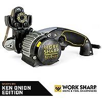 Work Sharp Knife & Tool Sharpener Ken Onion Edition -...