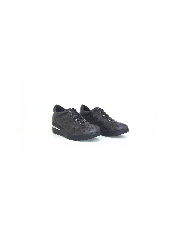 Gattinoni Donna Donna Donna Sport scarpe Printed Calf 4dc239