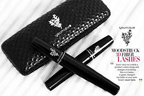 Amazon.com : Top Mascara Hot Younique Moodstruck 3d Fiber Lashes ...