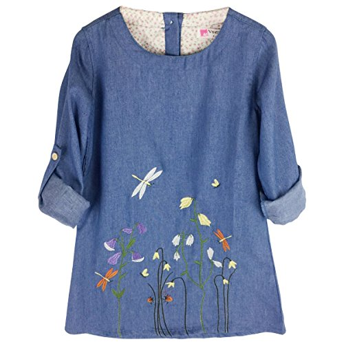 Embroidery Baby Clothes - 4