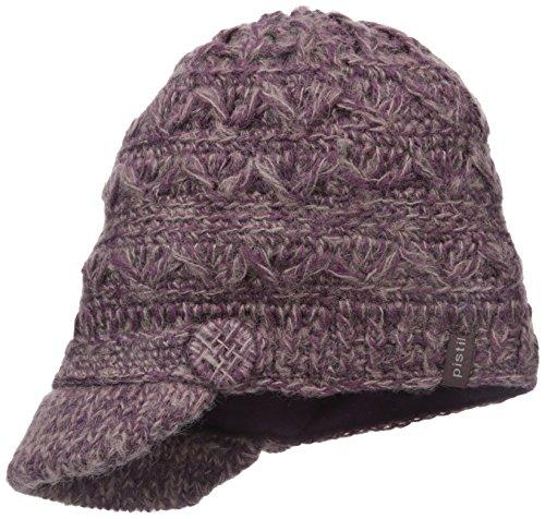Pistil Designs Women's Korri Cap, Fig, One Size