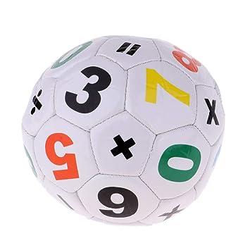 Pelota de Fútbol, Mini Pelotas Oficiales para Niños Unisex ...
