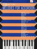 138 Easy to Play Melodies for Accordion, , 142344082X