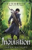 The Inquisition: Book 2 (Summoner, Band 2)