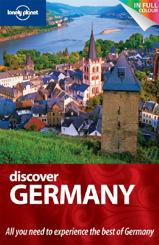 Discover Germany. Andrea Schulte-Peevers ... [Et Al.] (Lonely Planet Country Guides)
