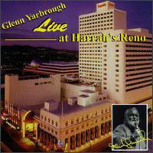 Yarbrough Glenn Live At Harrah S Reno Amazon Com Music
