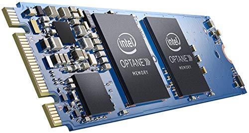 Intel Optane 16GB Internal Flash Accelerator - PCI Express - M.2 2280 ()