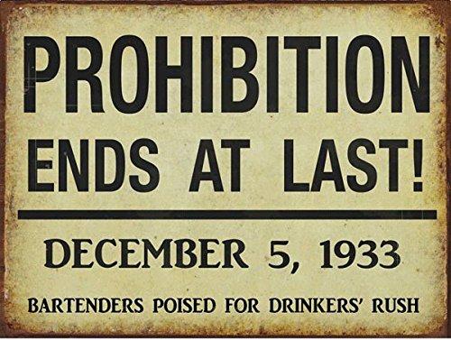 vintage pub signs - 1