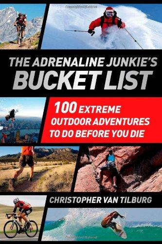 The Adrenaline Junkie