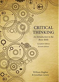 Critical thinking brooke noel moore richard parker 9780078119149 critical thinking an introduction to the basic skills canadian seventh edition fandeluxe Choice Image