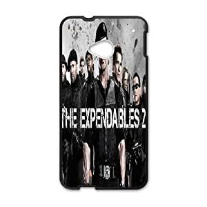 HTC One M7 Phone Case The Expendables 4 PX92771