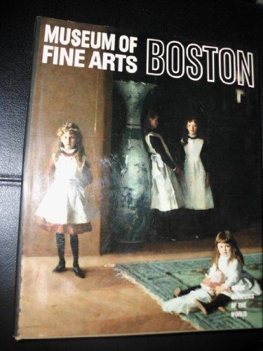 Museums of Fine Arts Boston (Rathbone Boston)