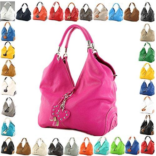 handbag Bottle bag women's Italian 330A Size shoulder bag bag bag leather 5n6nZTqz0