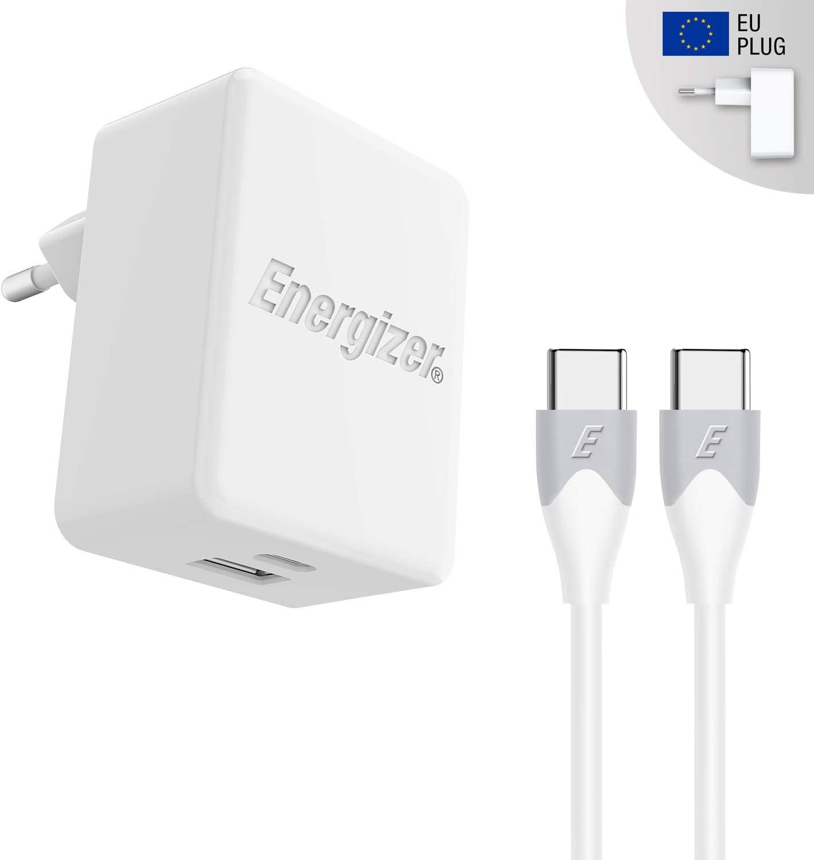 Energizer Chargeur Multi avec 4 prises Usb pas cher