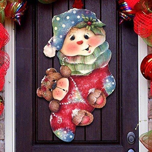 Christmas decor by Jamie Mills-Price