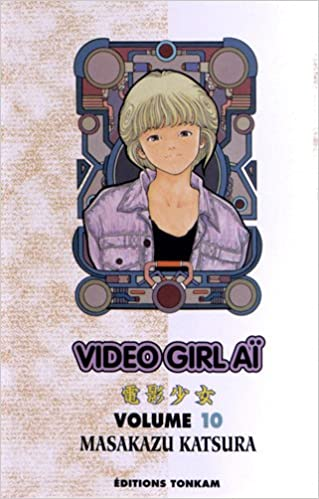 Video Girl Ai - Final Edition Vol.10 pdf, epub ebook