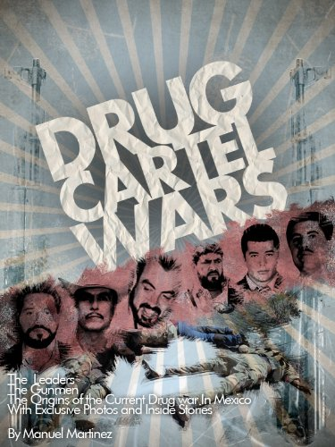 Drug Cartel Wars