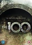 The 100 - Season 2 [DVD] [2014]