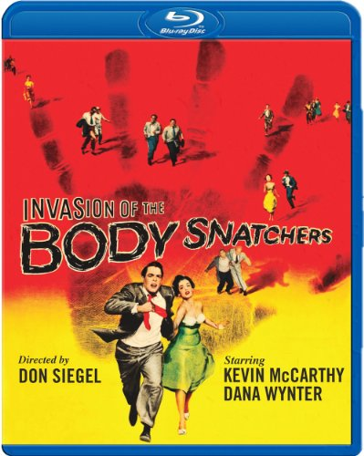 Invasion of the Body Snatchers [Blu-ray] ()