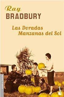 Las doradas manzanas del sol par Bradbury