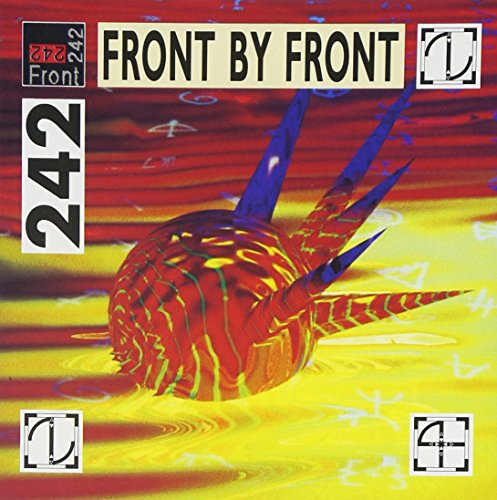 Front 242 - Front by Front [Re-release] - Zortam Music