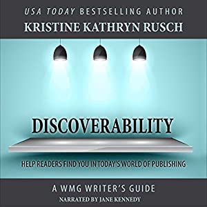 Discoverability Hörbuch
