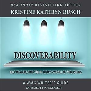 Discoverability Audiobook