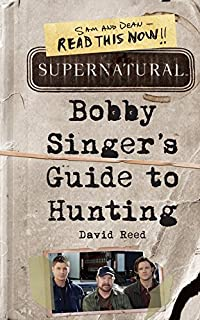 Supernatural : Bobby Singer's Guide to Hunting price comparison at Flipkart, Amazon, Crossword, Uread, Bookadda, Landmark, Homeshop18