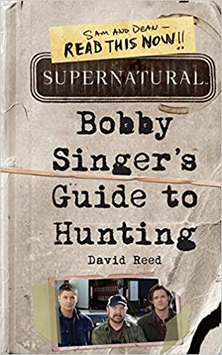 BOBBY SINGERS GUIDE TO HUNTING EPUB